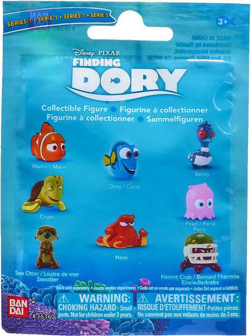 Disney / Pixar Finding Dory Mystery Box [24 Packs]