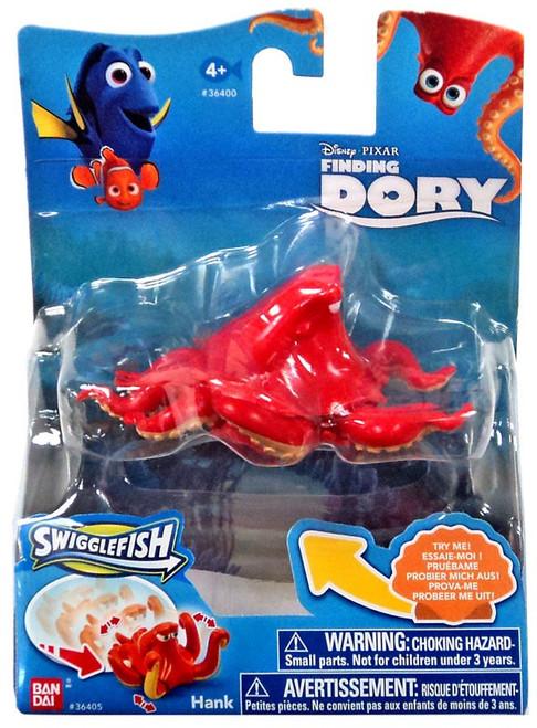 Disney / Pixar Finding Dory Swigglefish Hank Figure