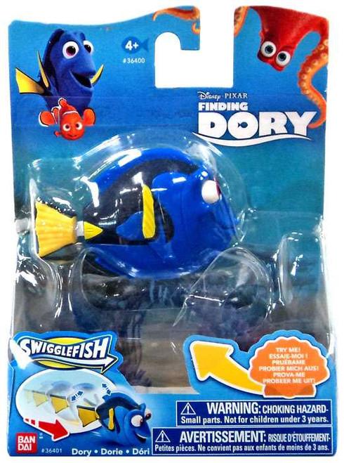 Disney / Pixar Finding Dory Swigglefish Dory Figure
