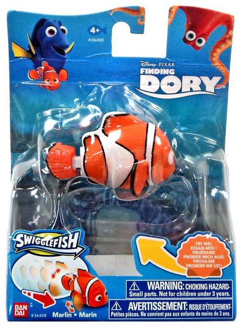 Disney / Pixar Finding Dory Swigglefish Marlin Figure
