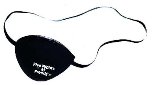 NECA Five Nights at Freddy's Foxy's Eye Patch Replica