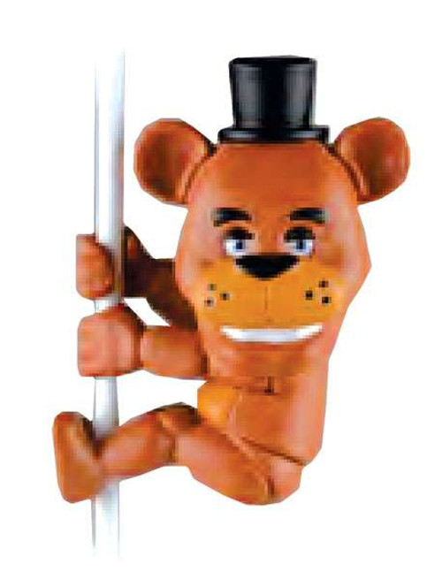 NECA Five Nights at Freddy's Freddy 2-Inch Scalers