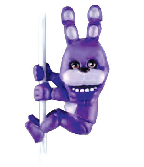 NECA Five Nights at Freddy's Bonnie 2-Inch Scalers