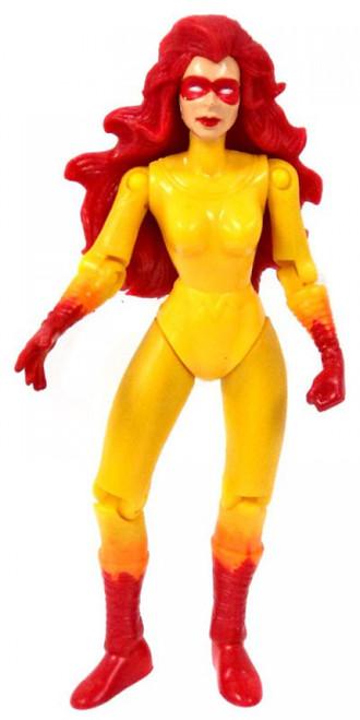 Marvel Firestar Exclusive Action Figure