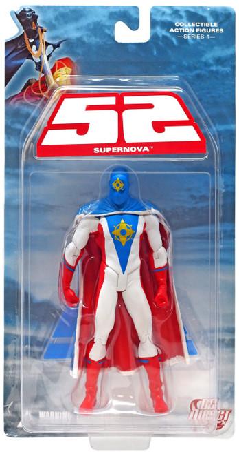 DC 52 Series 1 Supernova Action Figure