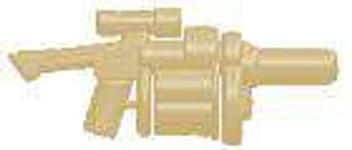 BrickArms MGL M32 Multiple Grenade Launcher 2.5-Inch [Tan]
