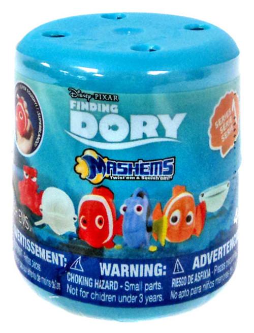 Disney / Pixar Finding Dory Mash'Ems Mystery Pack