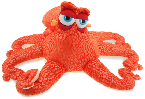 Disney / Pixar Finding Dory Hank Exclusive 17-Inch Medium Plush