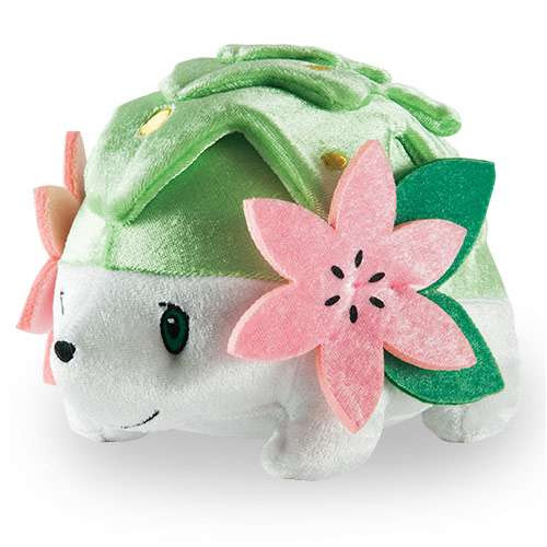 Pokemon 20th Anniversary Shaymin 8-Inch Plush