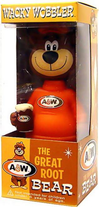 Funko A&W Root Bear Wacky Wobbler