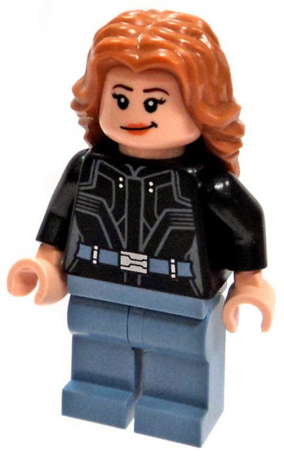 LEGO Marvel Super Heroes Agent 13 Minifigure [Loose]