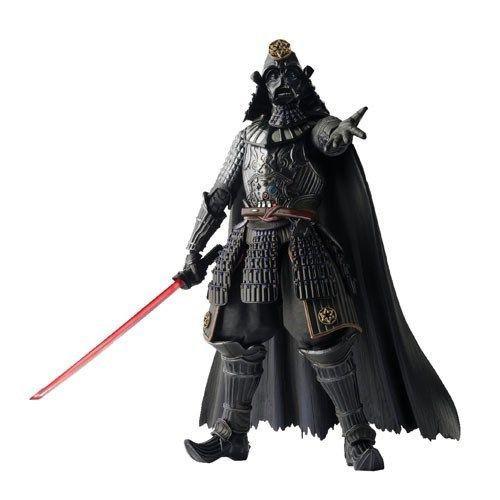Star Wars Meisho Movie Realization Samurai General Darth Vader Action Figure [Re-Issue]
