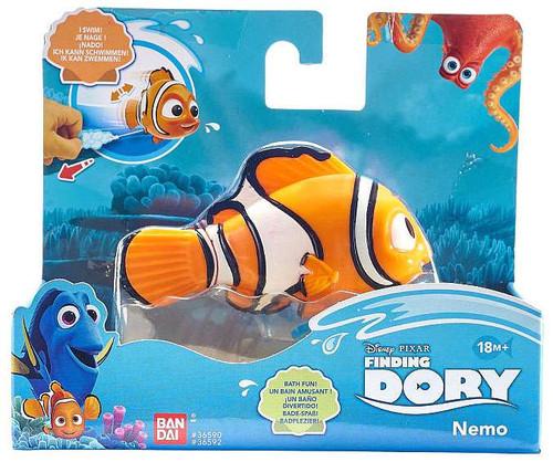 Disney / Pixar Finding Dory Nemo Wind-Up Bath Toy