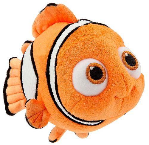 Disney / Pixar Finding Dory Nemo Exclusive 7-Inch Bean Bag Plush