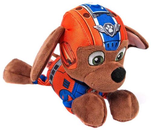 Paw Patrol Air Rescue Pups Pup Pals Zuma 7-Inch Plush