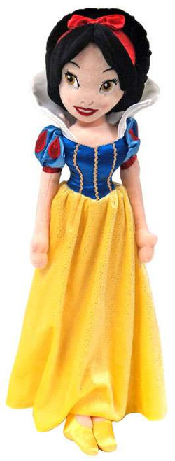 Disney Princess Snow White Exclusive 20-Inch Plush Doll [Version 3]