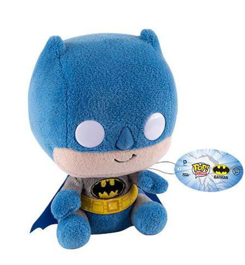 Funko DC Batman 6-Inch Plush