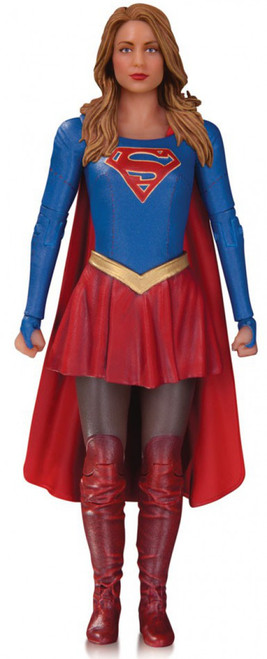 DC Supergirl Action Figure