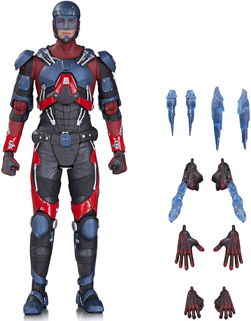 DC's Legends of Tomorrow The Atom Action Figure
