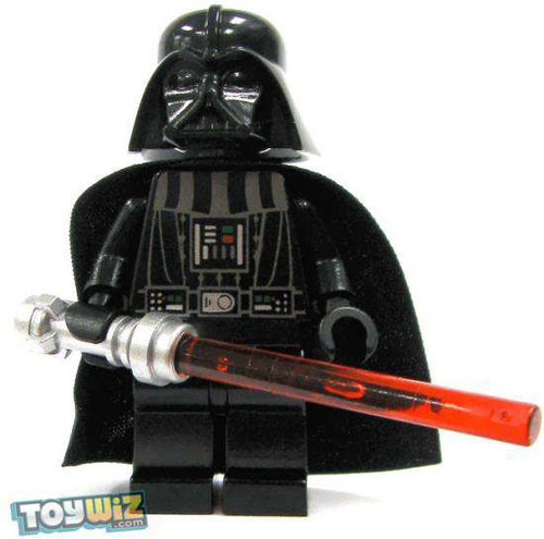 LEGO Star Wars Darth Vader Minifigure [Loose]