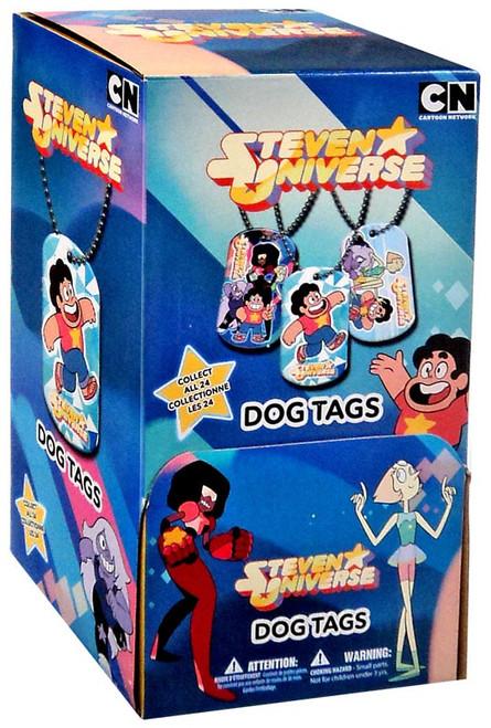 Steven Universe Dog Tags Mystery Box [36 Packs]