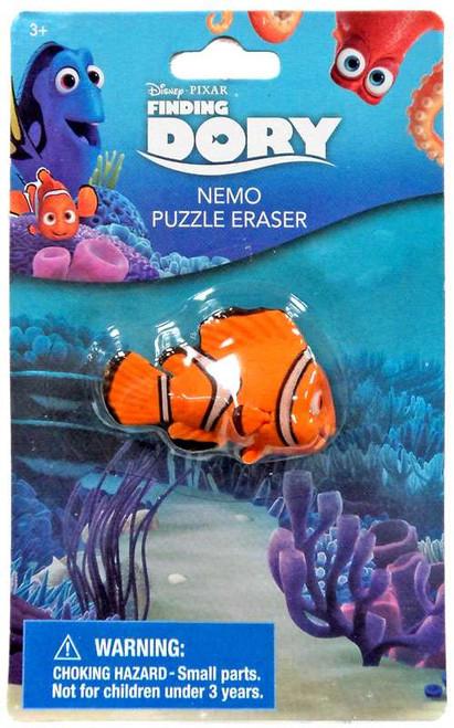Disney / Pixar Finding Dory Nemo Puzzle Eraser