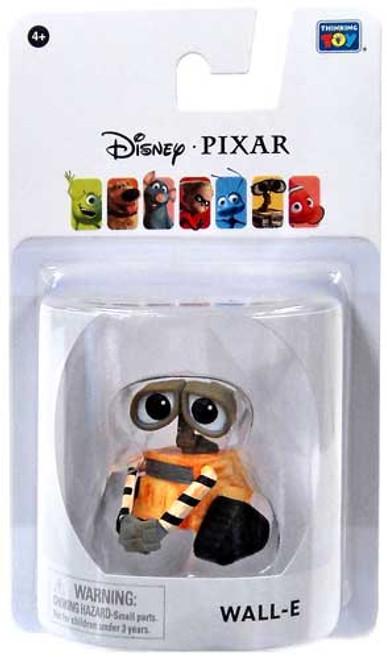 Disney / Pixar Wall-E Exclusive 2-Inch Mini Figure [Loose]