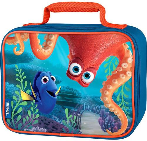 Disney / Pixar Finding Dory Dory & Hank Lunch Tote
