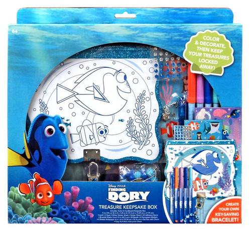 Disney / Pixar Finding Dory Treasure Keepsake Box