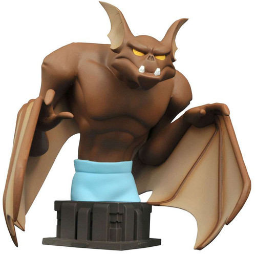 DC Batman The Animated Series Man-Bat 8-Inch Bust