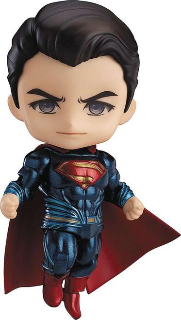 DC Batman v Superman: Dawn of Justice Nendoroid Superman Figure [Justice Edition]