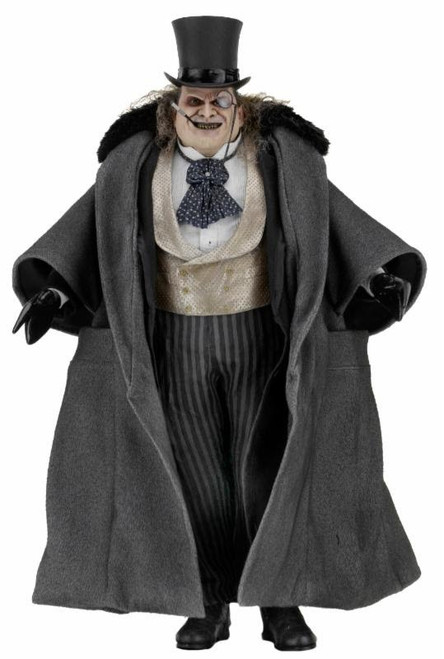 NECA DC Quarter Scale Mayoral Penguin Action Figure [Batman Returns, Danny DeVito] (Pre-Order ships March)