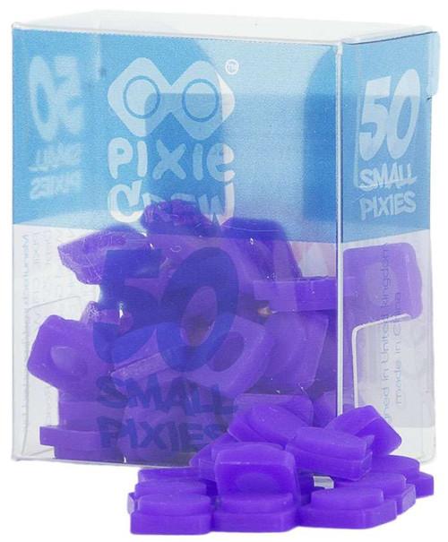 Pixie Crew Small Pixies Purple 50 Count Sachet