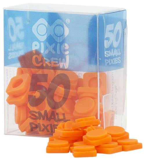 Pixie Crew Small Pixies Orange 50 Count Sachet