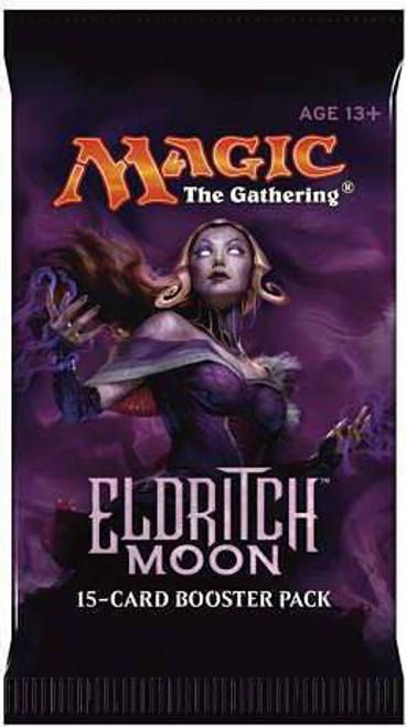 MtG Trading Card Game Eldritch Moon Booster Pack [15 Cards]