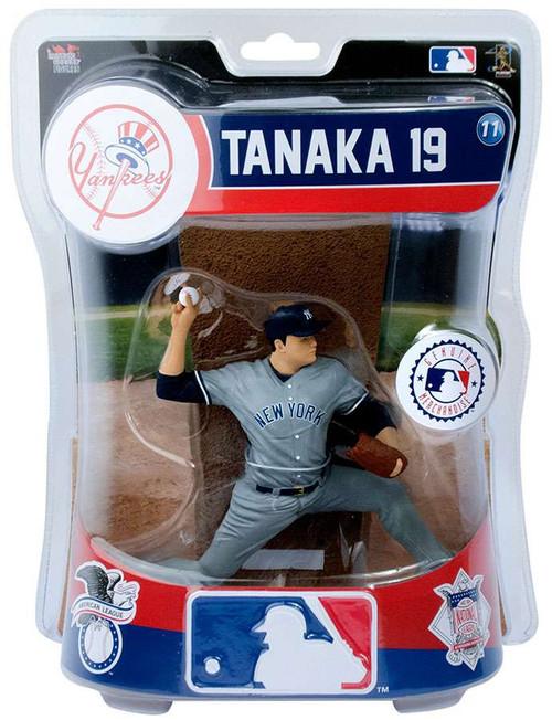 MLB New York Yankees 2016 Masahiro Tanaka Action Figure