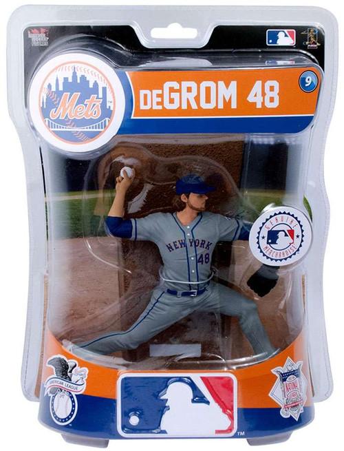 MLB New York Mets 2016 Jacob deGrom Action Figure
