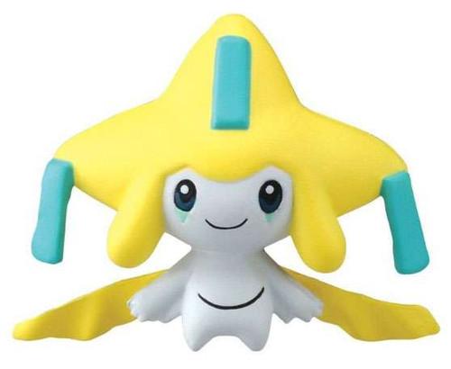 Pokemon XY Jirachi 2-Inch Figure [Loose]