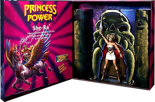 Masters of the Universe She-Ra Exclusive Action Figure [2016 SDCC]