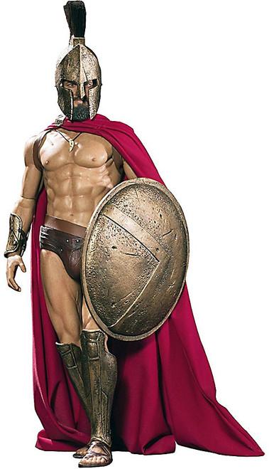 300 My Favorite Movie Series King Leonidas Collectible Figure SA0030