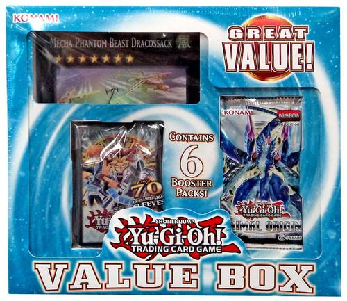 YuGiOh 2015 Value Box
