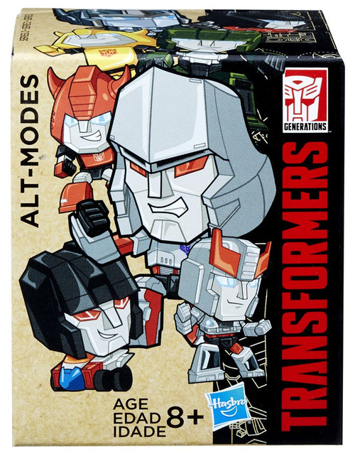 Transformers Generations Alt-Modes Series 2 Mystery Pack