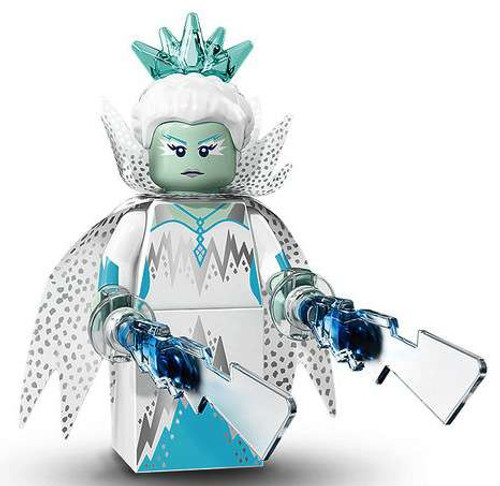 LEGO Minifigures Series 16 Ice Queen Minifigure [Loose]