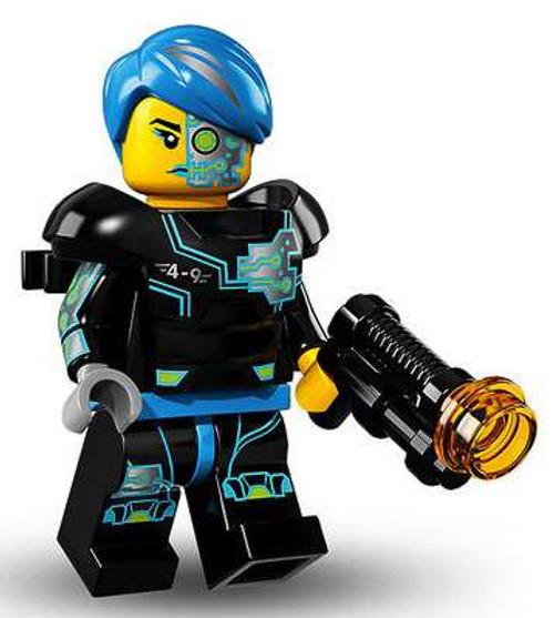 LEGO Minifigures Series 16 Cyborg Minifigure [Loose]