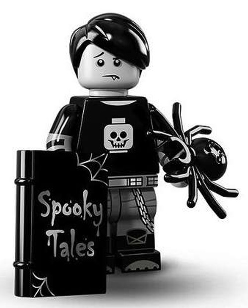 LEGO Minifigures Series 16 Spooky Boy Minifigure [Loose]