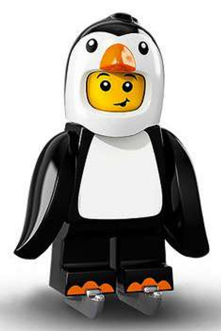 LEGO Minifigures Series 16 Penguin Boy Minifigure [Loose]