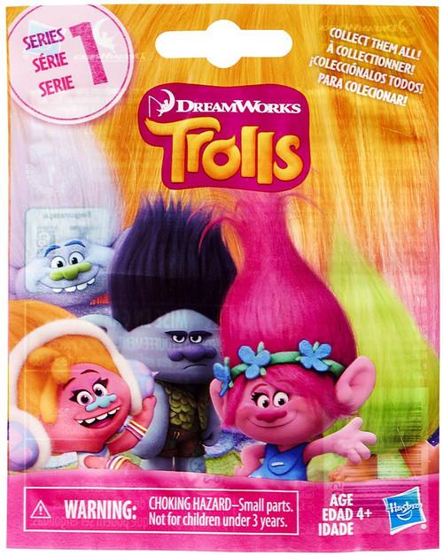 Trolls Series 1 Mystery Pack