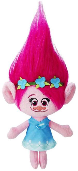 Trolls Hug 'N Plush Poppy