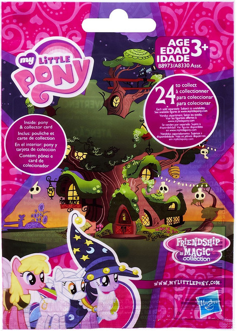 My Little Pony PVC Series 16 Mystery Pack