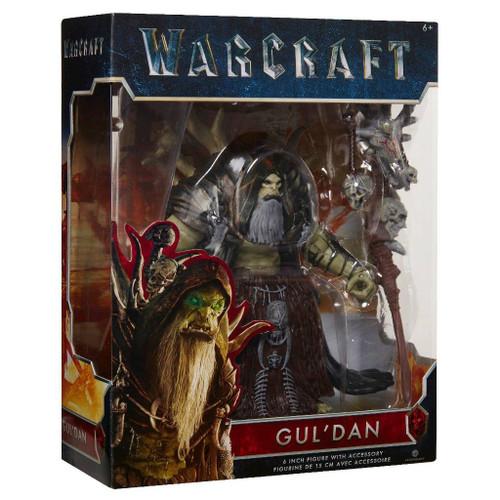 World of Warcraft Gul'Dan Action Figure
